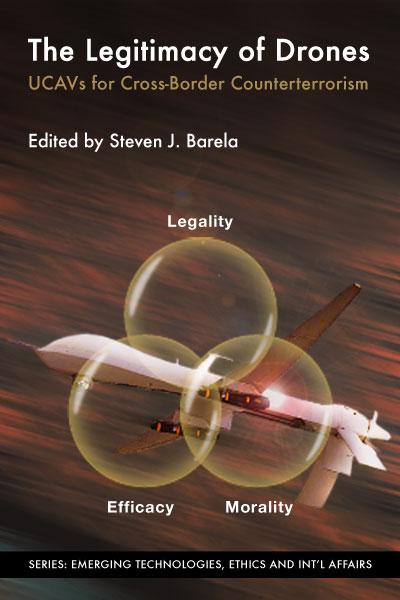 The Legitimacy of Drones