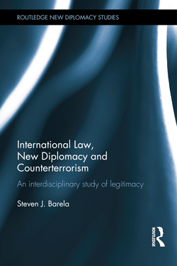 International Law, New Diplomacy and  Counterterrorism