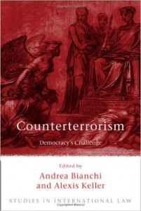 Counterterrorism- Democracy's Challenge