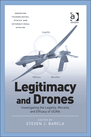 The Legitimacy of Drones