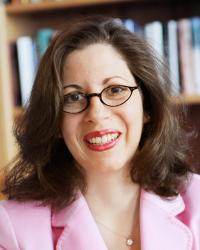 Claire Finkelstein
