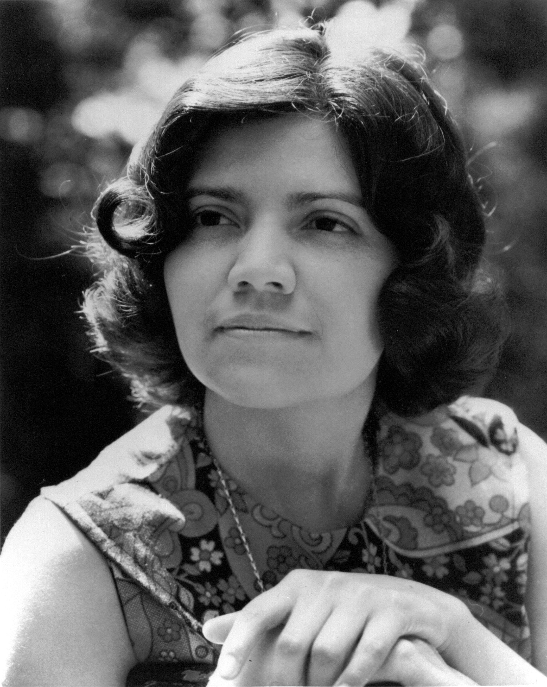 Margaret M. Barela (1946-2009)