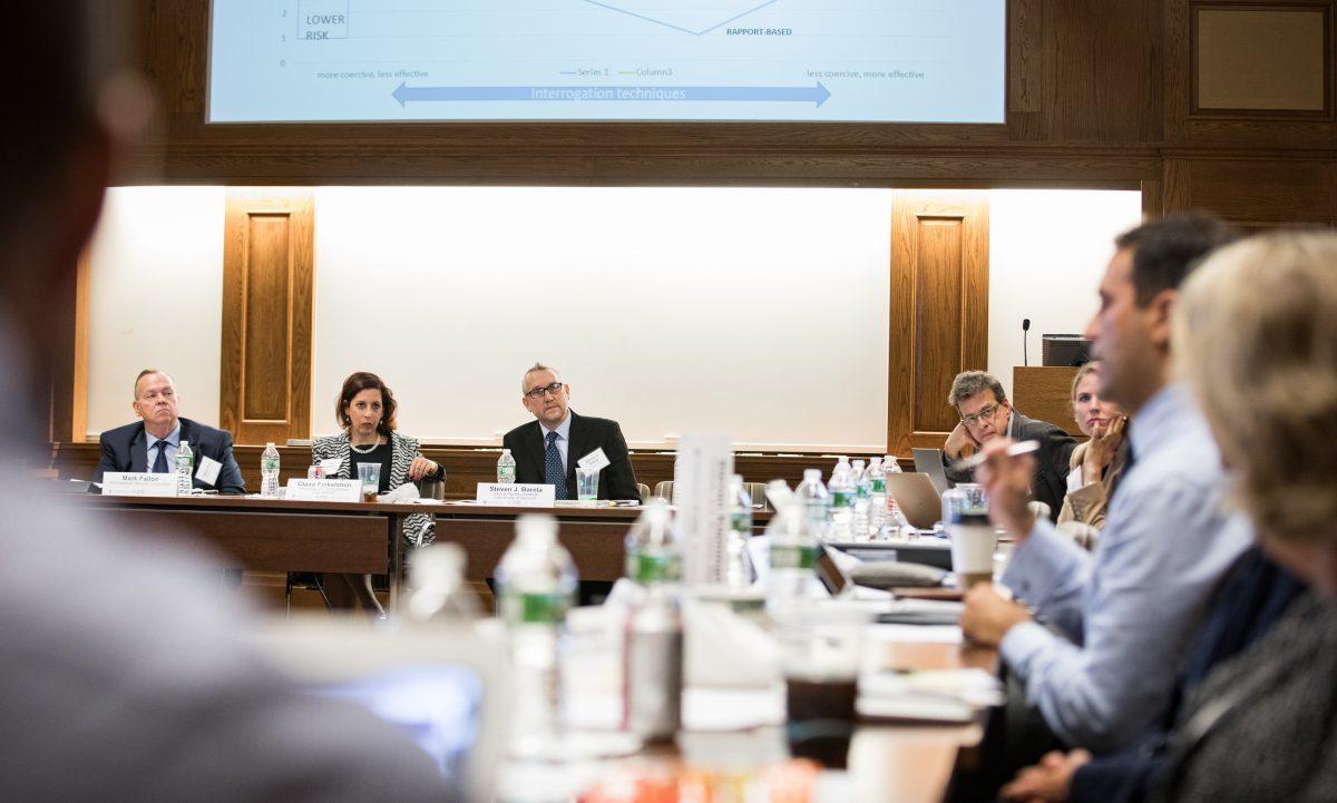 Volume Preparation Conference, CERL at Penn Law September 20-21, 2018