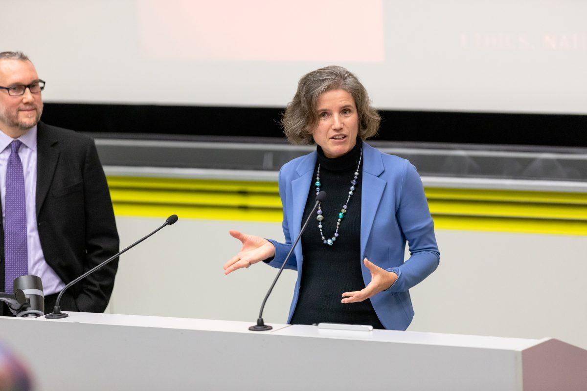 Maya Hertig-Randall & Steven J. Barela