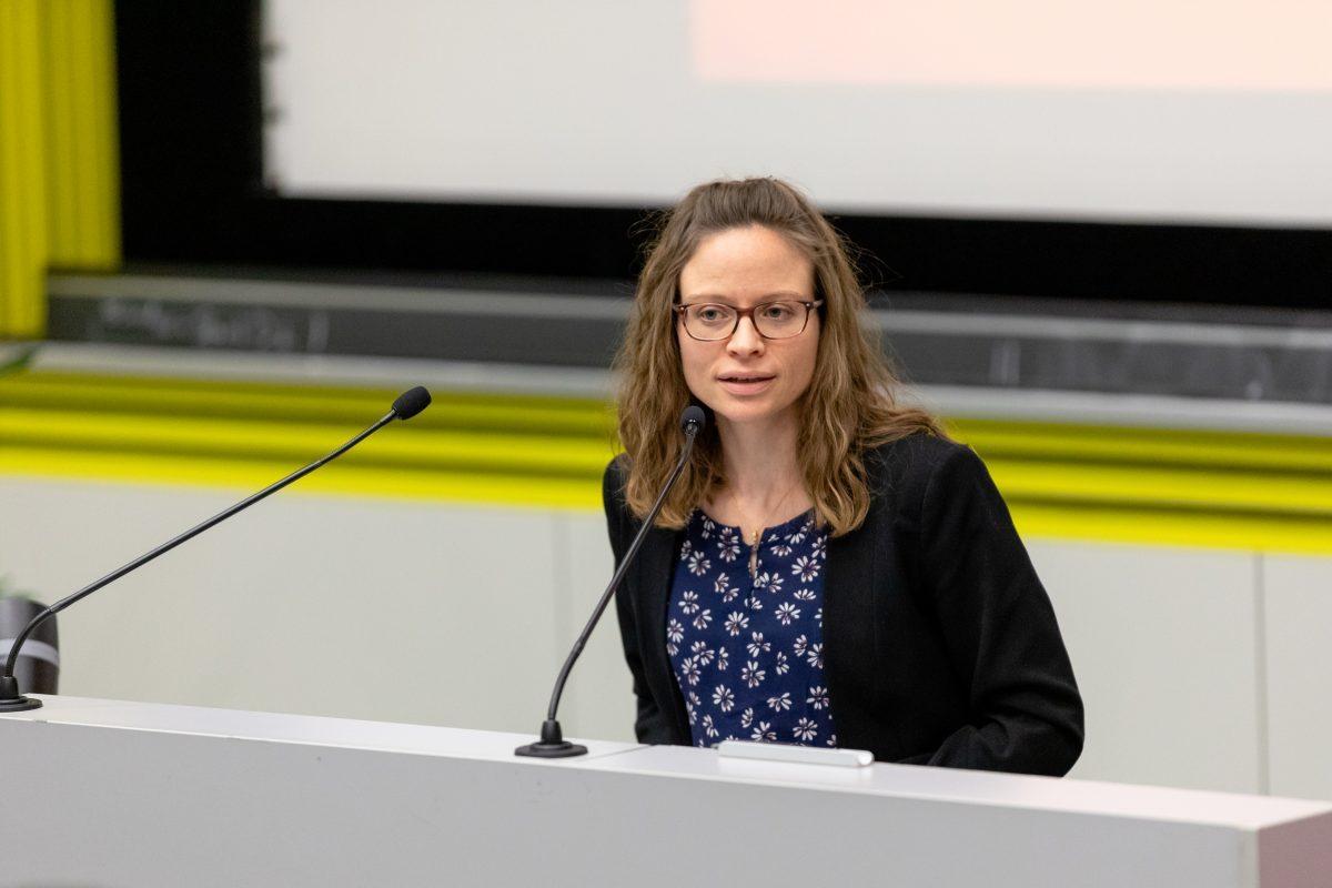 NGO: Nicole Buerli
